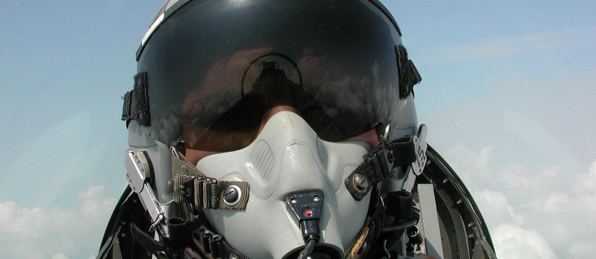 Pilotenhelme, Arbeitssicherheitshelme